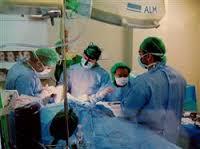 پارچه فلامنت بیمارستانی