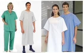 قیمت انواع پارچه بیمارستانی