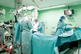 پارچه ترگال بیمارستانی