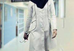 انواع پارچه لباس بیمارستانی