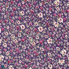 پارچه گلدار بیمارستانی