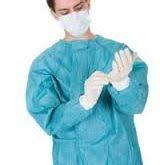 کارخانه پارچه یکبار مصرف بیمارستانی
