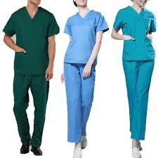 تولید انواع پارچه فلامنت بیمارستانی